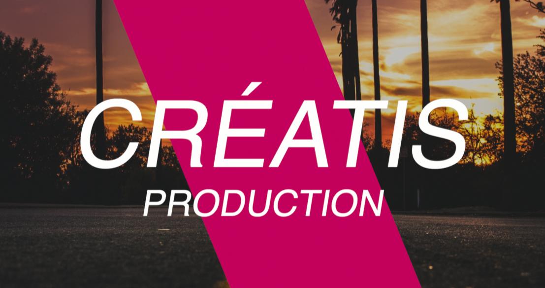 CREATIS PRODUCTION