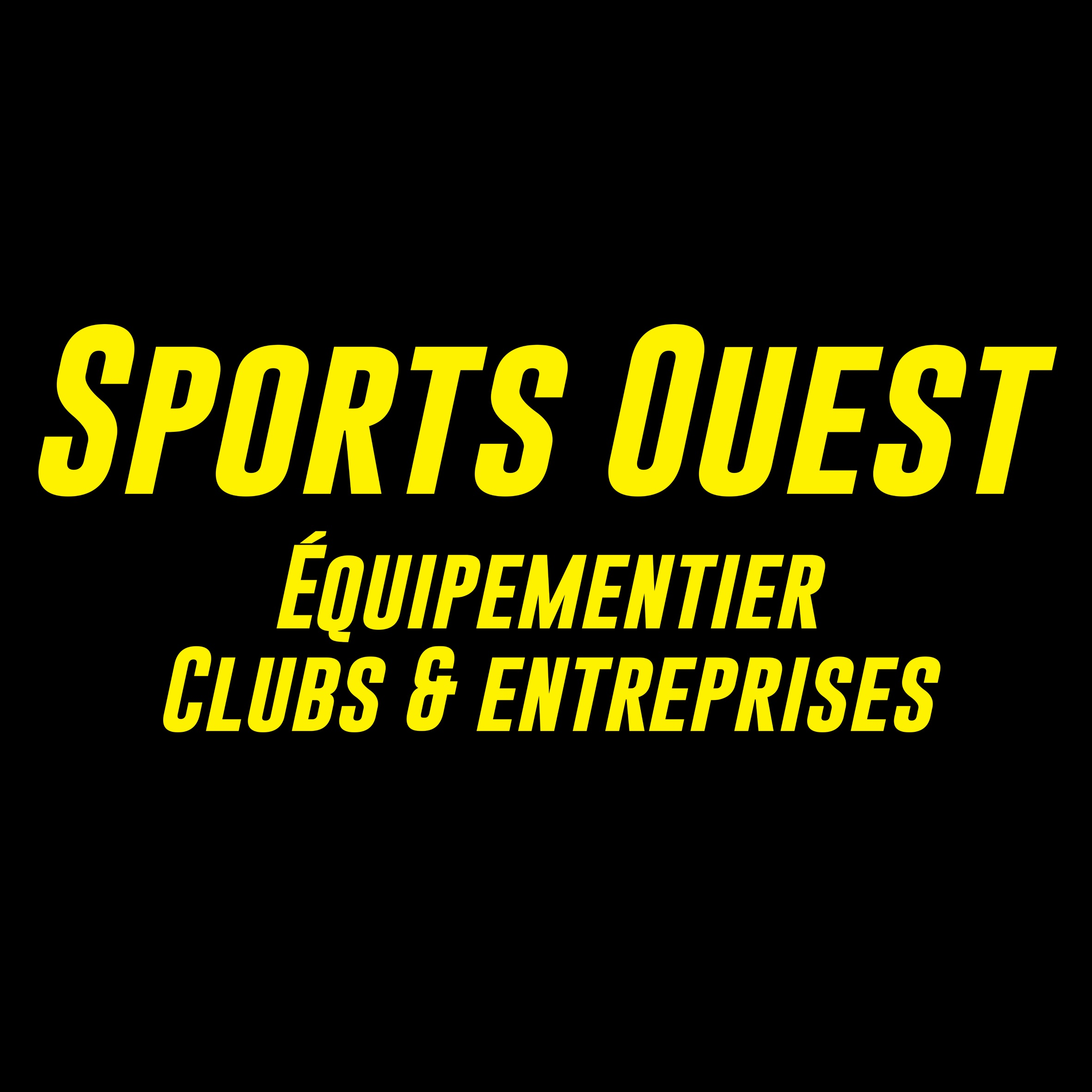 SPORTS OUEST EQUIPEMENTS
