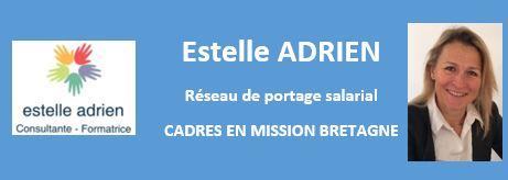 ADRIEN Estelle – Consultante Formatrice RH