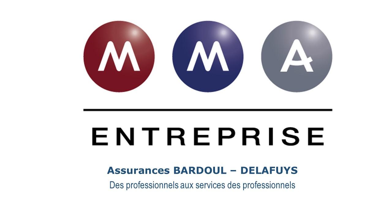 MMA Entreprise – Assurances BARDOUL -DELAFUYS