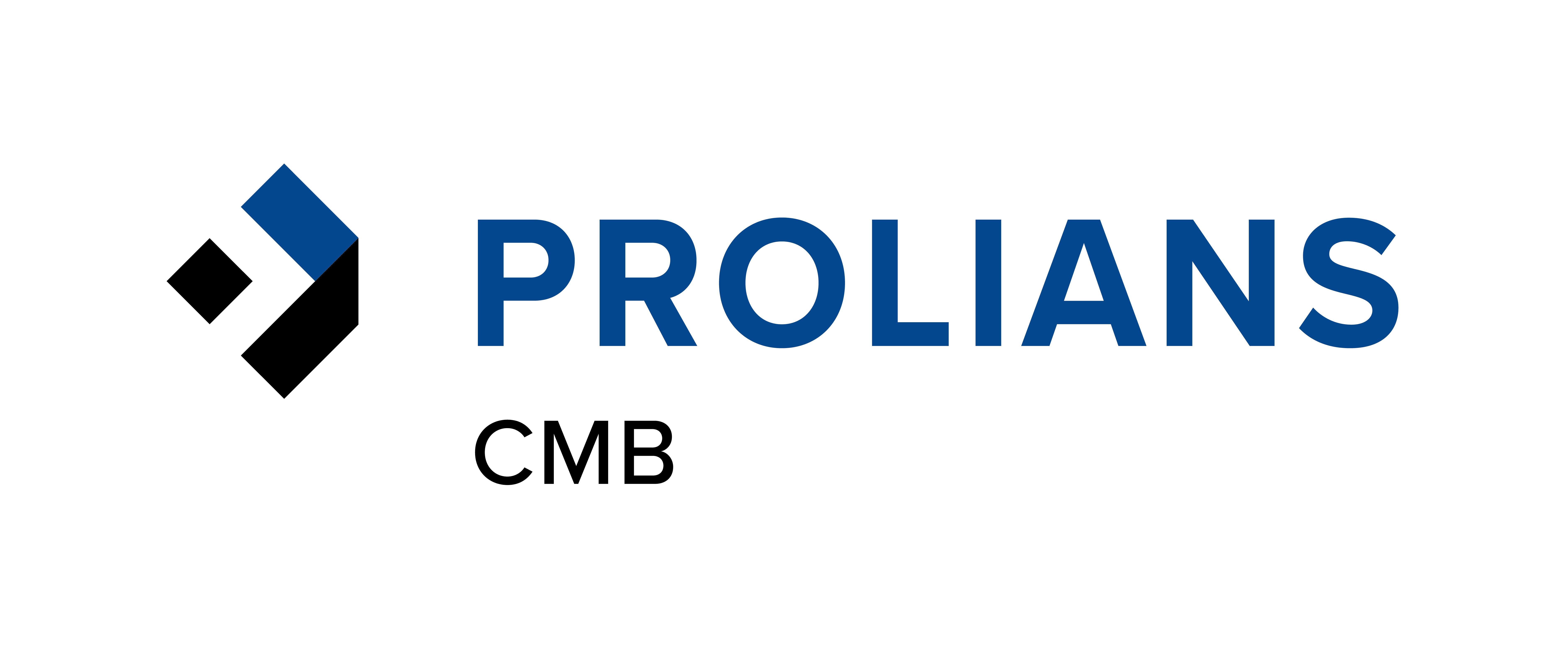 PROLIANS – CMB