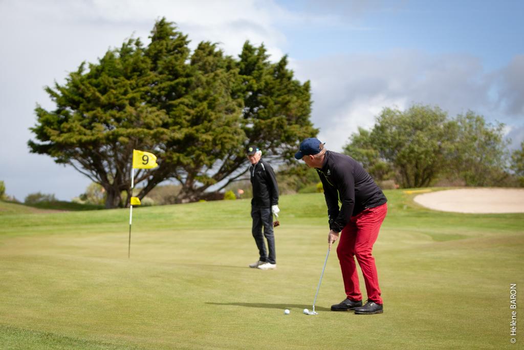 11ème Trophée de Golf  Compétition interentreprises