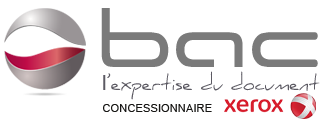 BAC CONCESSIONNAIRE XEROX
