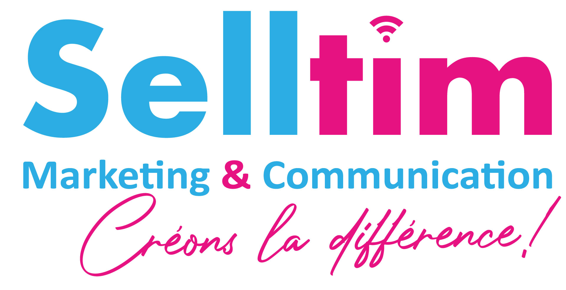SELLTIM – AGENCE DE COMMUNICATION